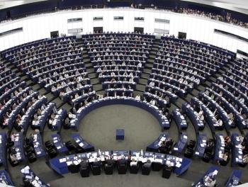 В Страсбурге изберут нового главу Европарламента