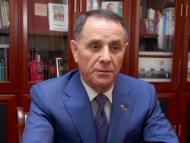 Новруз Мамедов: Министры приписали себе заслуги президента