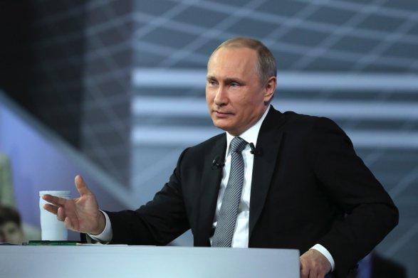 Путин объявил, что унего нет никаких оснований критиковать либо защищать Трампа