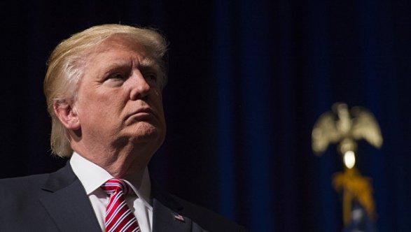 Инаугурация Трампа: уполномоченный Китая примет участие вцеремонии