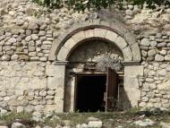 SOS: Разрушается еще одна албанская церковь… В Исмаиллинском районе