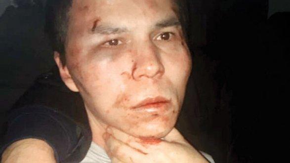 Вновогоднюю ночь планировалось провести теракт наплощади Таксим: террорист дает показания