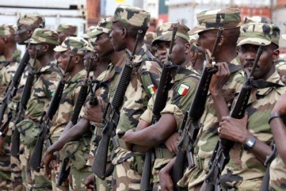 Сенегальські війська увійшли до Гамбії 19 січня