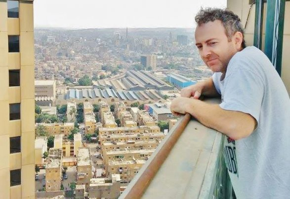 Прокуратура решила экстрадировать блогера Лапшина вАзербайджан