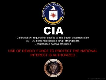 ЦРУ о штабе террористов в Мингячевире