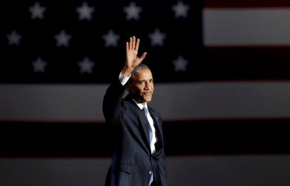 Обама объявил онеобратимости расширения прав секс-меньшинств вСША