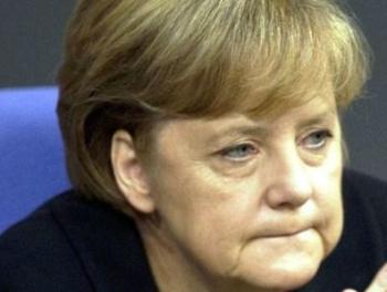 Меркель летит в Турцию
