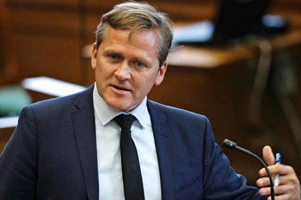 Парламент Дании принял резолюцию опризнании Геноцида армян