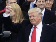 Трамп: «США не будут ничего навязывать другим странам»