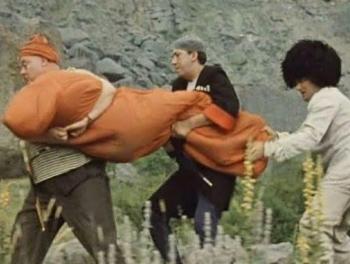 Братья Мустафаевы похитили невесту
