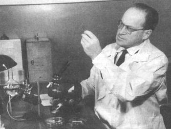 Как великий советский ученый пытался заразить чумой весь Азербайджан архивы КГБ, воскресное чтение