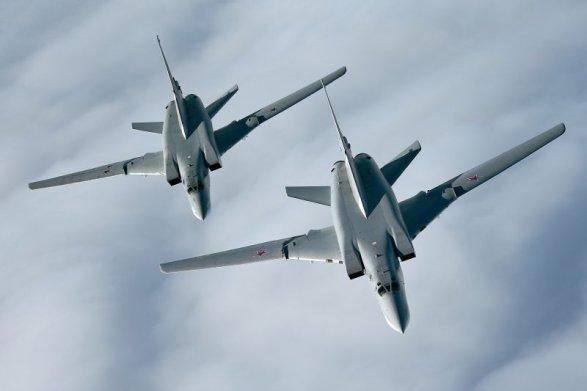 Дальняя авиацияРФ поразила объектыИГ вСирии— МОРФ