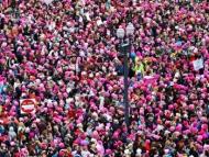 Женщины, чиновники и агенты ЦРУ против Трампа