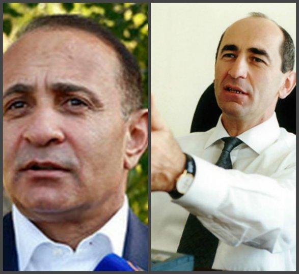 Бывший премьер-министр Армении оставляет ряды правящей партии, однако неполитику