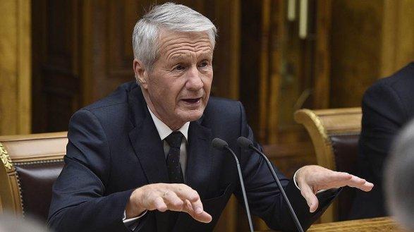 Руководитель Совета Европы неприятно удивил выступлением вПАСЕ