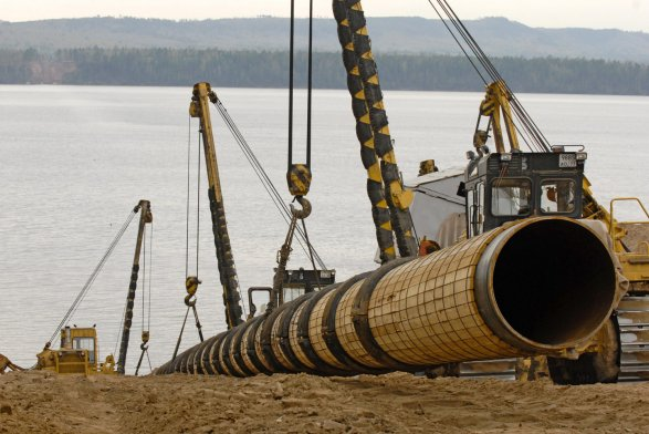 Трамп возобновил строительство нефтепроводов Dakota Access иKeystone