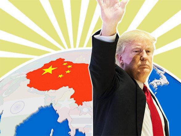 Трамп подписал меморандум овыходе США изТранстихоокеанского партнерства
