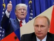 О предметах торга Путина и Трампа