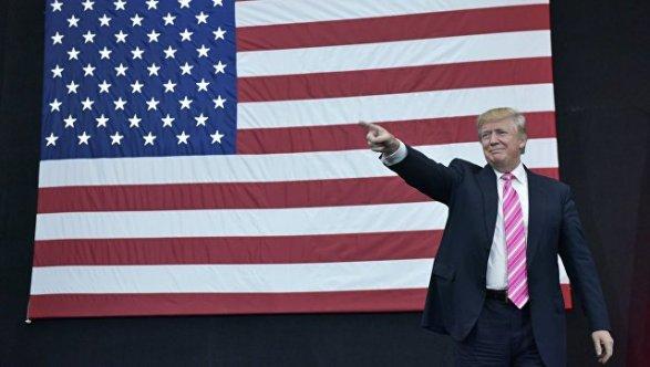 Трамп— Ирану: смотрите, явас предупредил