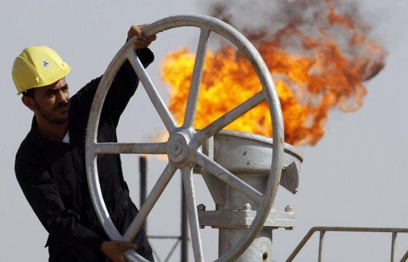 Иран нарастит добычу нефти до4 млн баррелей всутки