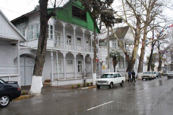 Картинки по запросу немецкая колония в азербайджане