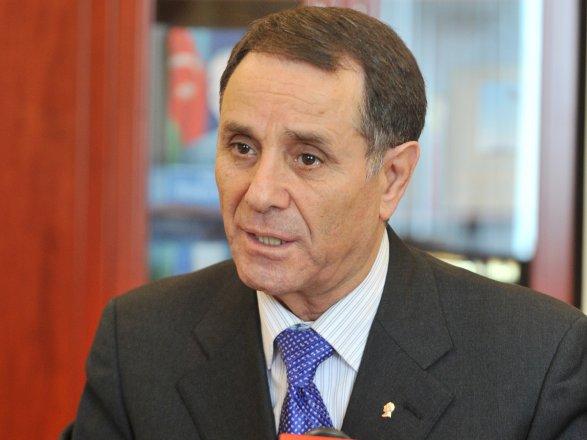 Генеральная генпрокуратура: обеспечена встреча Александра Лапшина ссотрудниками посольства РФ вАзербайджане