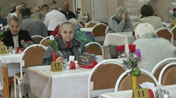 Дом для престарелых азербайджан пансионаты для душевнобольных частные