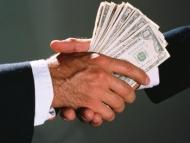 Ганимат Захид вымогал деньги у этого чиновника