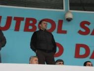 В президента азербайджанского клуба стреляли в Сербии