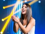 Джамала выводит на сцену армяно-азербайджанский дуэт: гянджинец Джавид и ереванка Эва