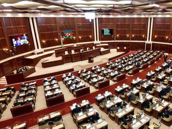 ВММ вынесен на рассмотрение законодательный проект «Овоенном положении»