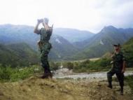 Открыли огонь по азербайджанским пограничникам