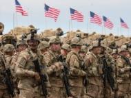 Вторжение США в Сирию