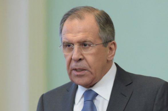 Лавров назвал НАТО «институтом холодной войны»