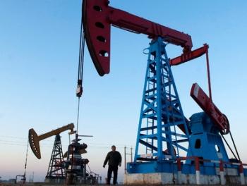 Нефть продолжает дорожать обновлено
