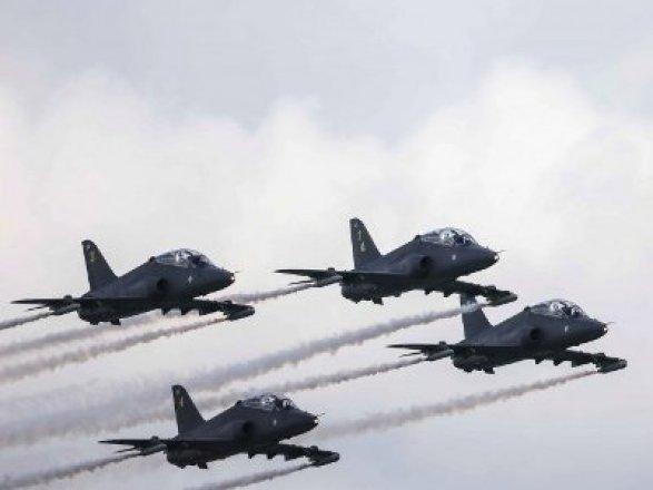 Истребители НАТО проведут полёты над Эстонией