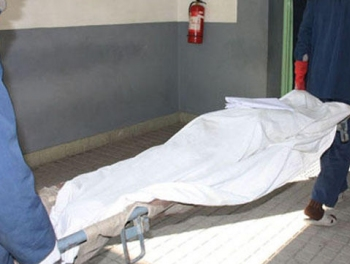 Тело погибшего нефтяника передали его семье
