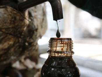 В Иране обнаружили крупные запасы сланцевой нефти