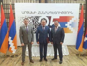 Наблюдатели в «НКР» попадут в «черный список» Азербайджана