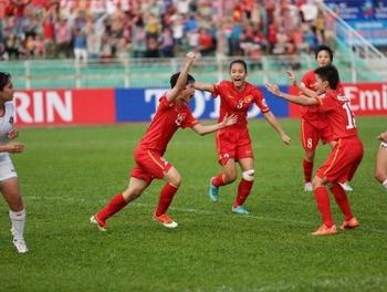 Протест вьетнамских футболистов бьет рекорды в соцсетях видео