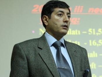 Ильхам Шабан: «Азербайджан выбрал место за баррикадой» нефтяные игры