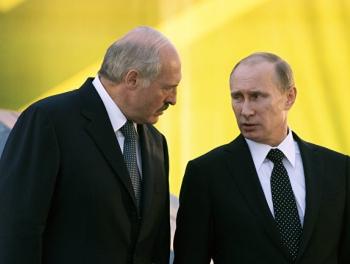 Как Александр Григорьевич с Владимиром Владимировичем ссорился взгляд из Москвы