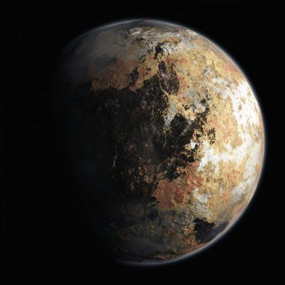 NASA расскажет об открытии новых экзопланет на пресс-конференции