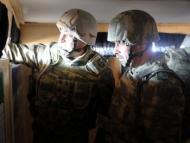 Закиру Гасанову доложили о перегруппировке армянских войск
