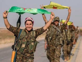 Американцы все еще ставят на курдов наша аналитика