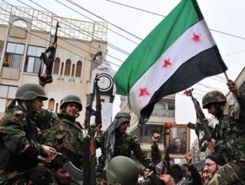 В Сирийской свободной армии назвали условия сотрудничества с Москвой