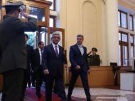 «Армения не пойдет ни на какие уступки»