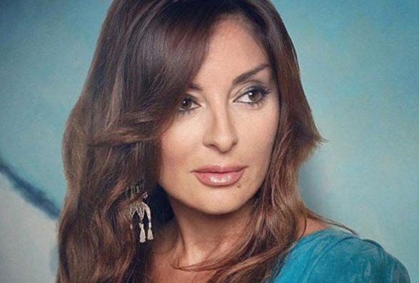 Супруга Алиева, став вице-президентом, займется социальными неувязками Азербайджана