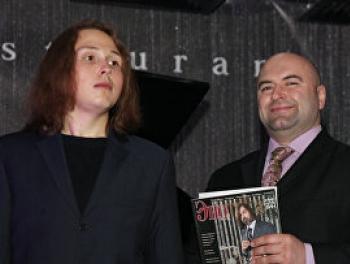 Сын греческого миллиардера сбил насмерть четырех человек видео