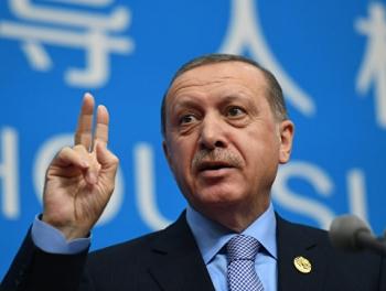 Советник Эрдогана рассказал о темах переговоров с Путиным
